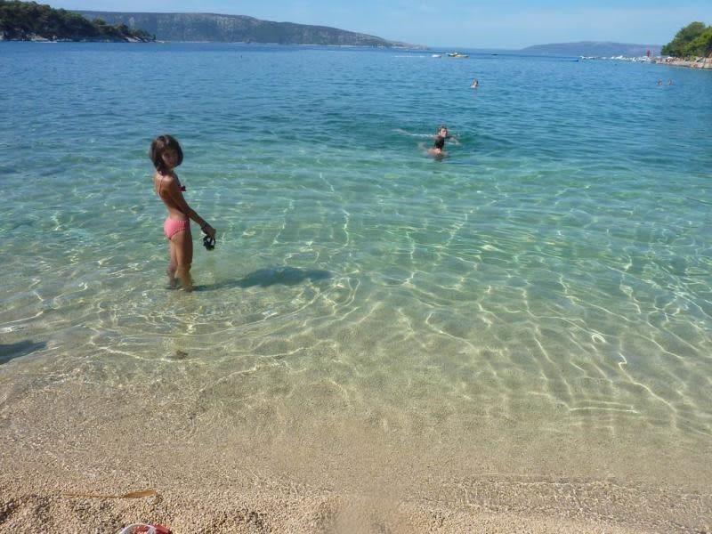 Beaches on Melin