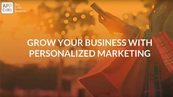 Grow Your Business with Personalized Marketing