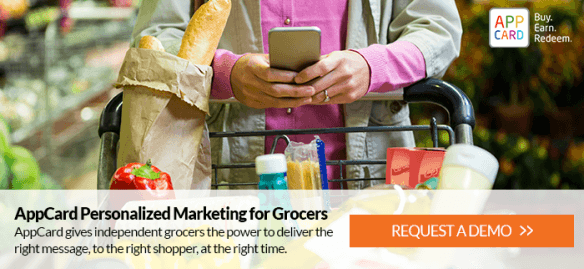 What Does it Mean to Personalize the Grocery Shopping
