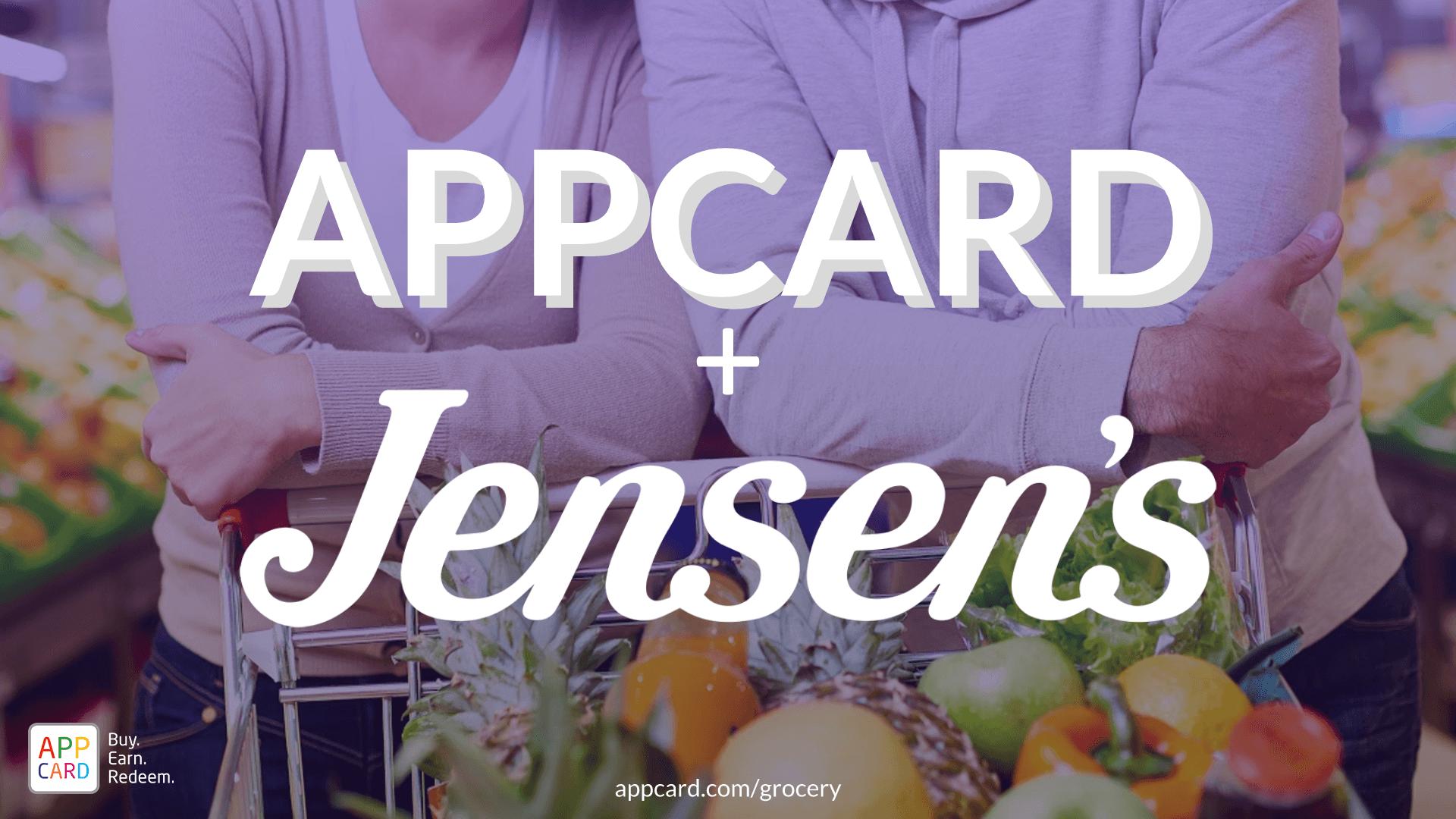 Jensen's Finest Foods
