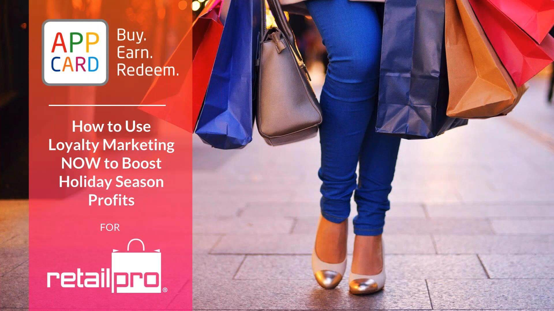 How to Use Loyalty Marketing NOW to Boost Holiday Season Profits
