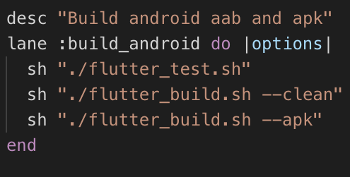 build_android lane