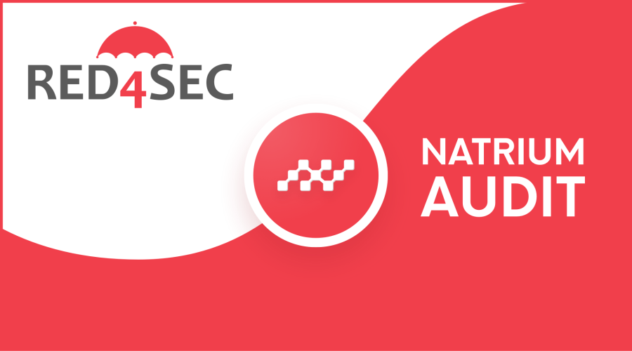 Natrium v2.1 — Security Audit & More