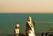 Dona Paula Beach Love Story