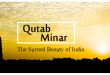 Qutab Minar : Appease Your Eyes With This Mighty Structure!