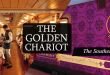 The Southern Luxury – The Golden Chariot Train
