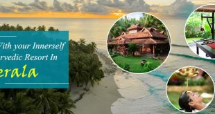 best ayurvedic resorts in kerala