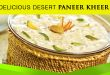 paneer kheer recipes