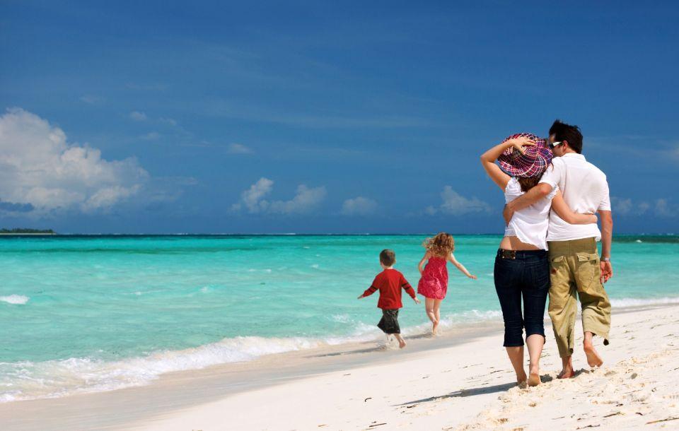Goa Beach Tourist