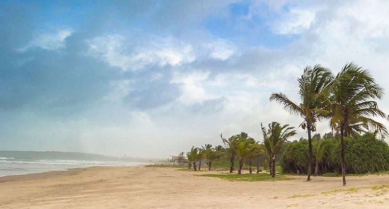 Ashwem_Beach for foreigners