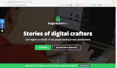 bugtrackers.io
