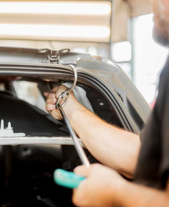 Paintless Dent Removal Cost >> Paintless Dent Repair Cost Summit Hail Repair Denver Co