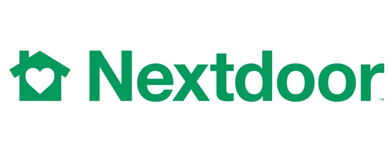 Nextdoor - The Hail Shop USA