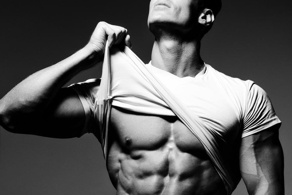 Was einen Gewichts- und Muskelverlust bedeutet