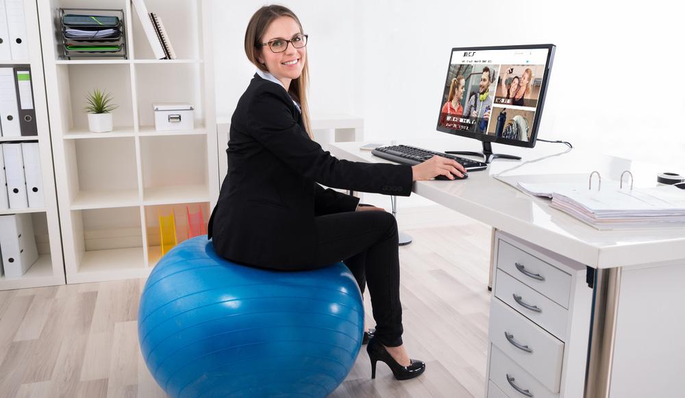 fit trotz b rojob 5 tipps gegen bewegungsmangel im berufsleben ziva fitness nation. Black Bedroom Furniture Sets. Home Design Ideas