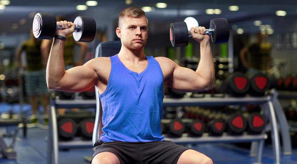 5 Tipps für eine optimale Schulterentwicklung | ZIVA Fitness Nation