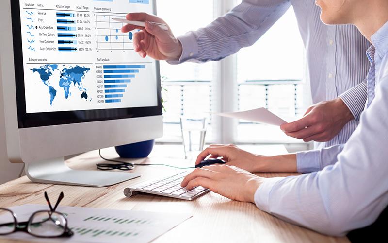 Data Analytics and Data Visualization