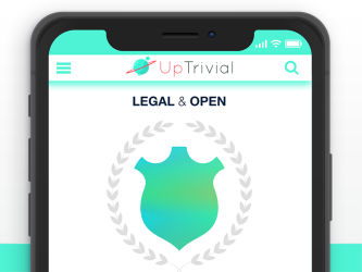 Legal and Open Content