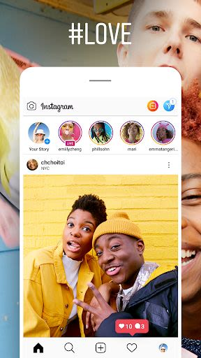 Instagram 102 0 0 20 117 for Android