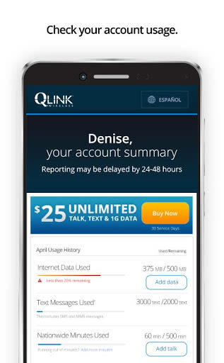 Q Link Wireless Zone 2 0 5 for Android