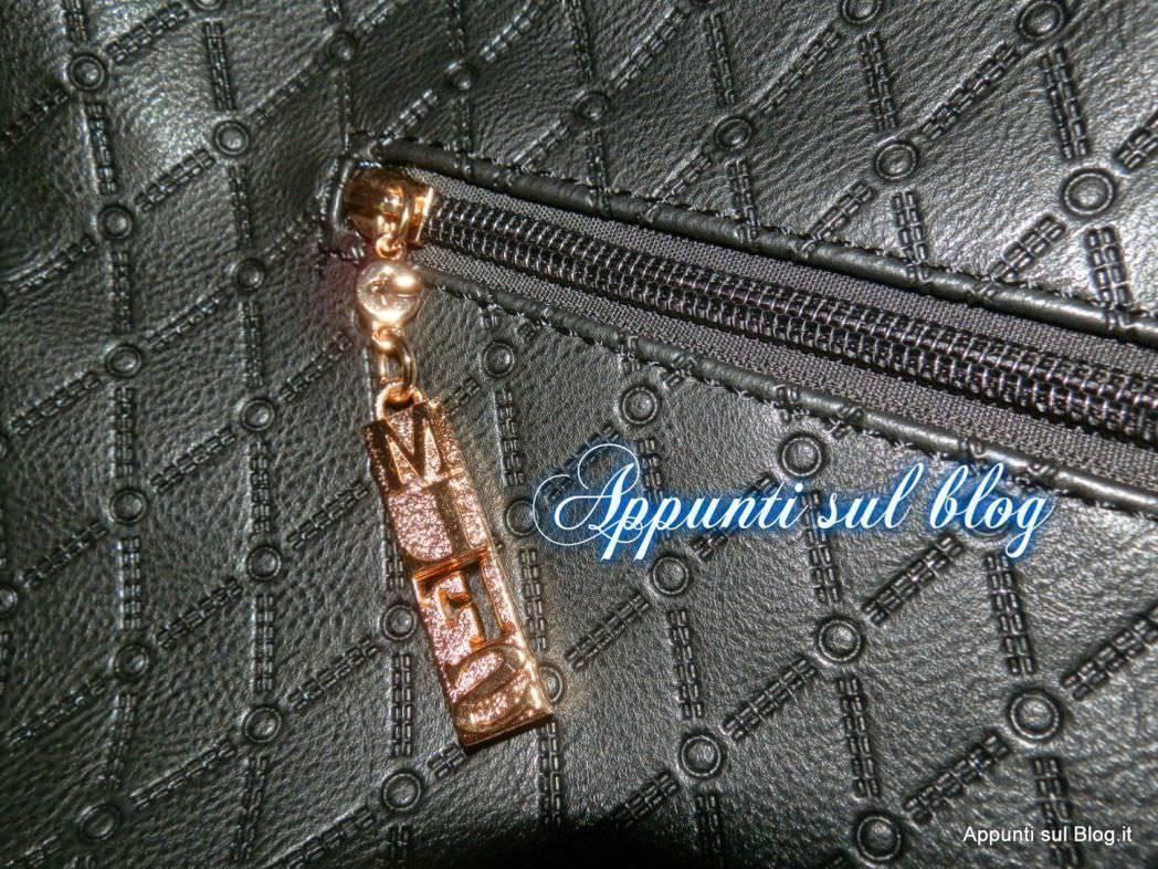 Misstella, la mia borsa e accessori moda trendy