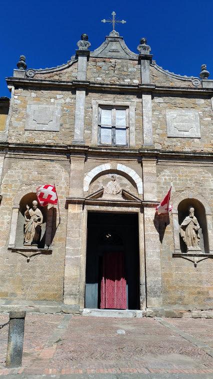 Visita Volterra e i suoi grattacieli 2 #viaggi