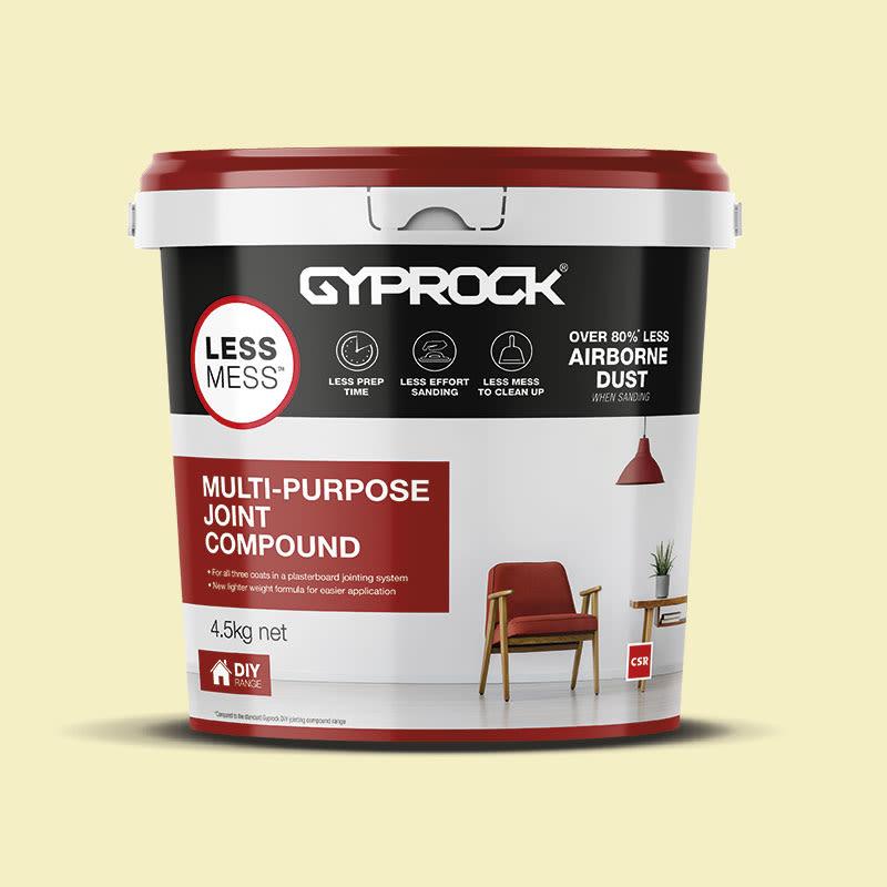 GYPROCK-7