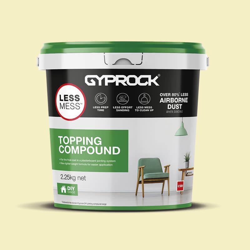 GYPROCK-8