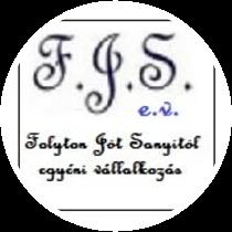 Fábián József Sándor e.v.