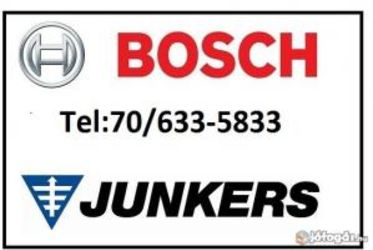 Bosch Kondenzációs kazán csere Budapesten
