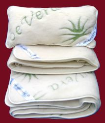 Merinó gyapjú ágynemű garnitúrák, takarók