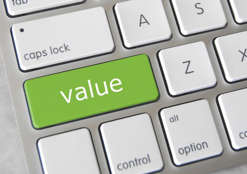 value-key-in-keyboard