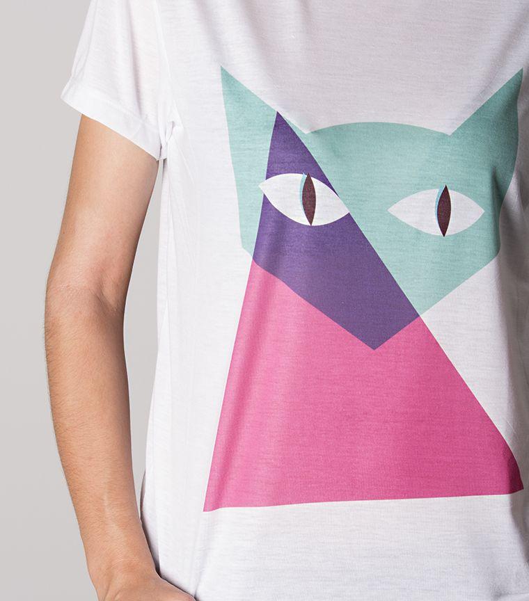 Camiseta Gata