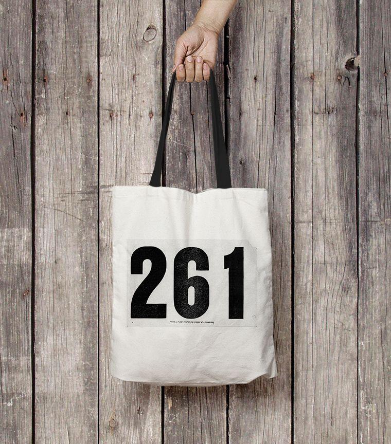 Bolsa Boston Dorsal 261
