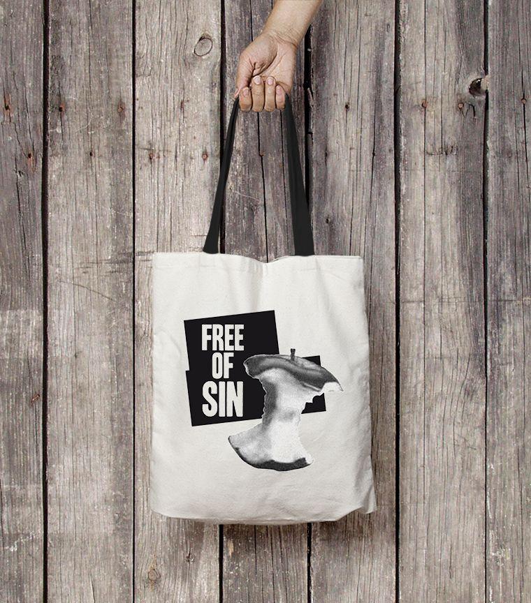 Bolsa Free of sin