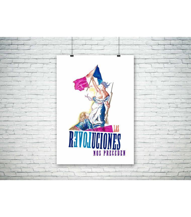 Poster Revoluciones