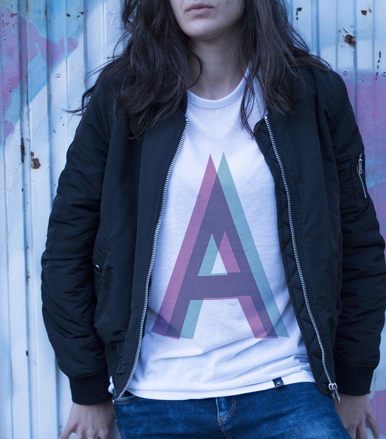 Camiseta A