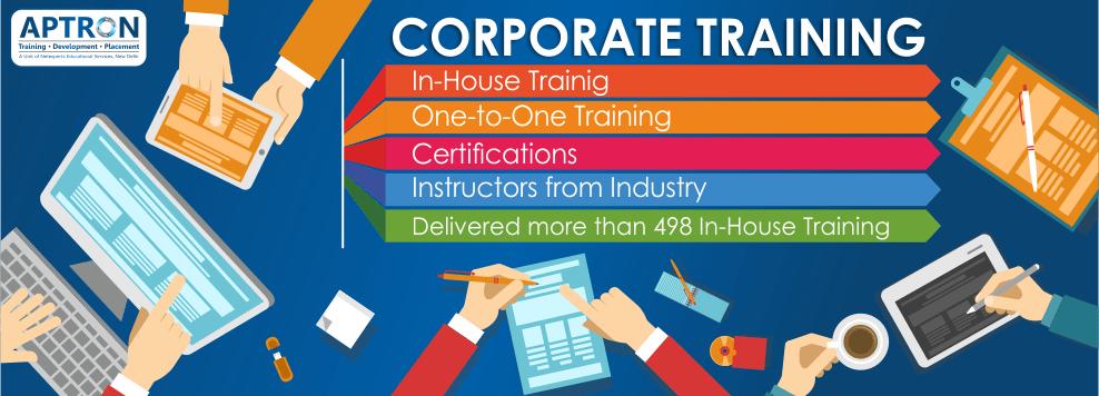 Best Corporate Training in Gurgaon