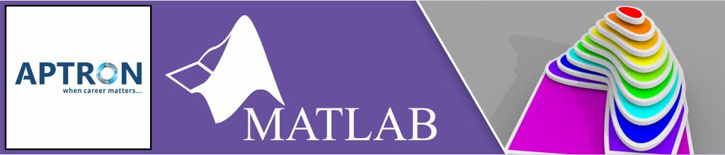 Best 6 Months Industrial Training in matlab