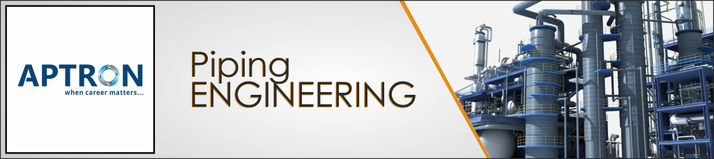 Best 6 Months Industrial Training in piping-engineering