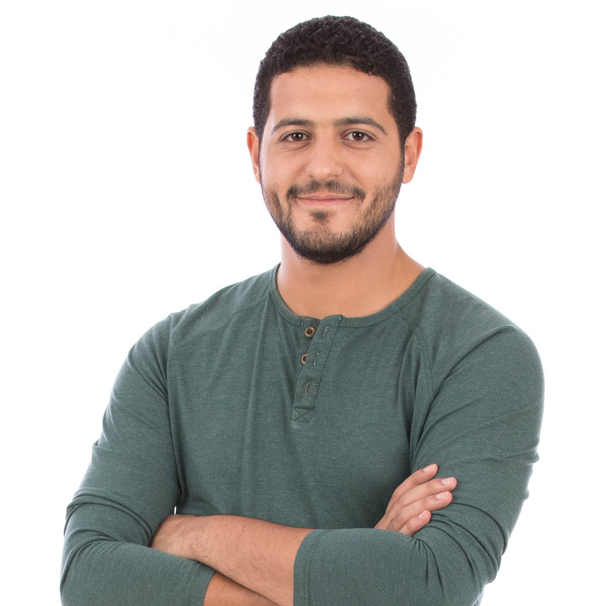 Adrian Fallas