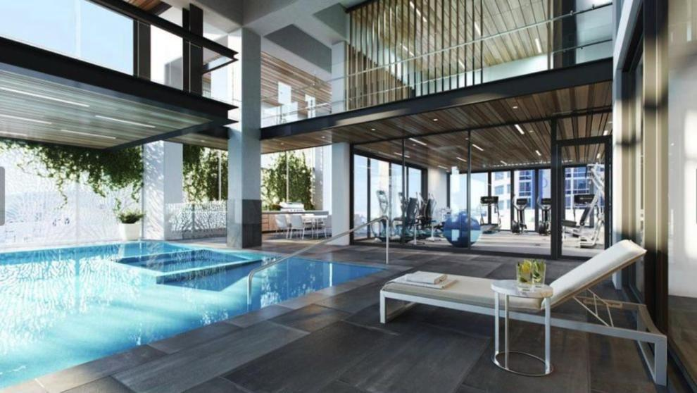 19 Hope Street South Brisbane Queensland Apartment for ...