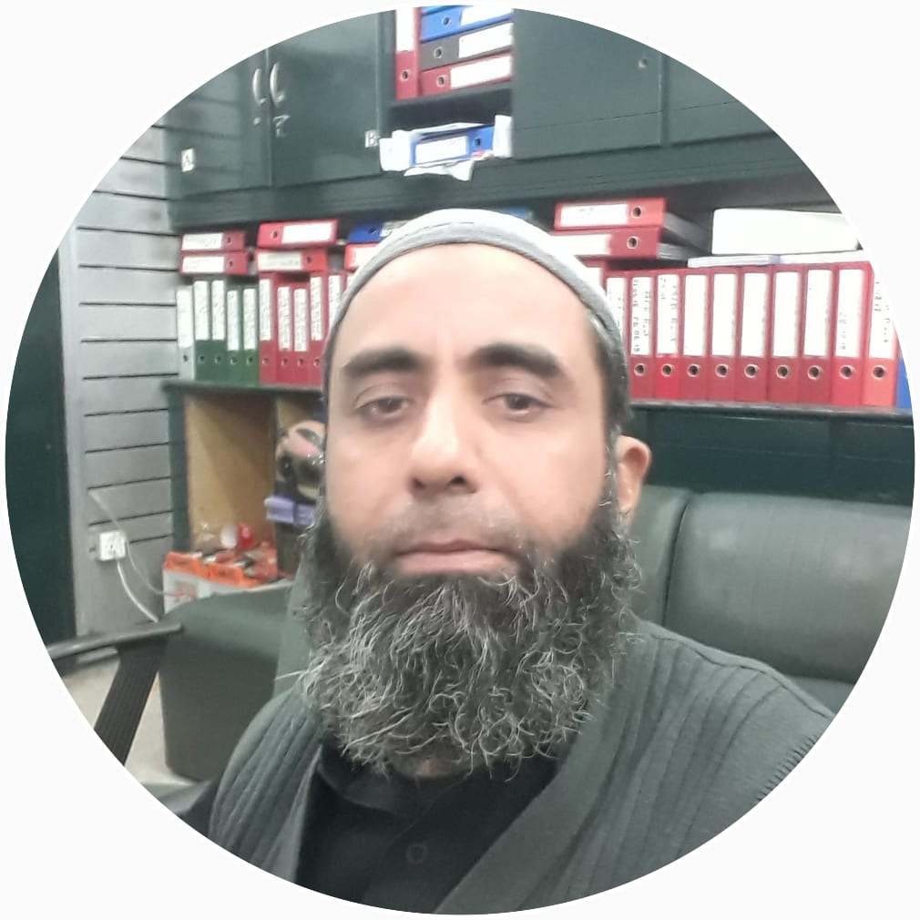 Imran Ali