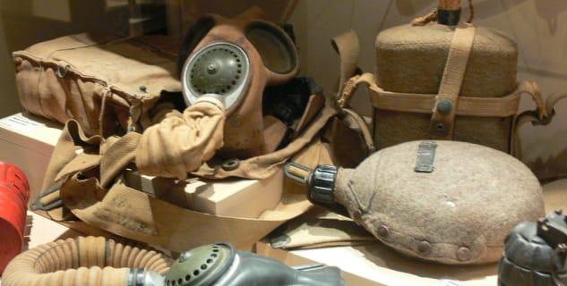 Válečné muzeum ve Valletta - https://www.flickr.com/photos/western4uk/4392618166