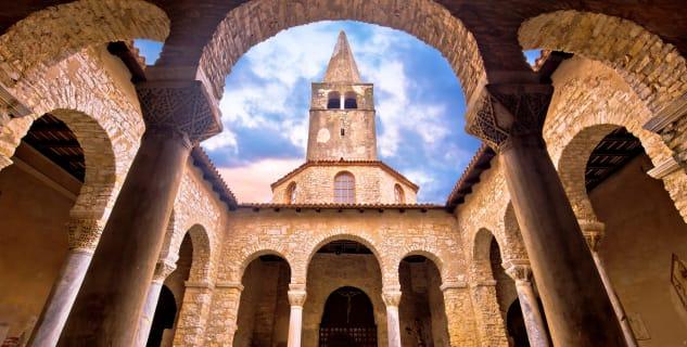 Eufraziova bazilika -