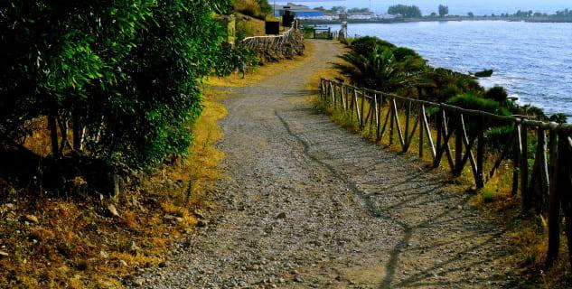 Riserva Di Capo Gallo  - https://www.flickr.com/photos/spire83/18966969260/