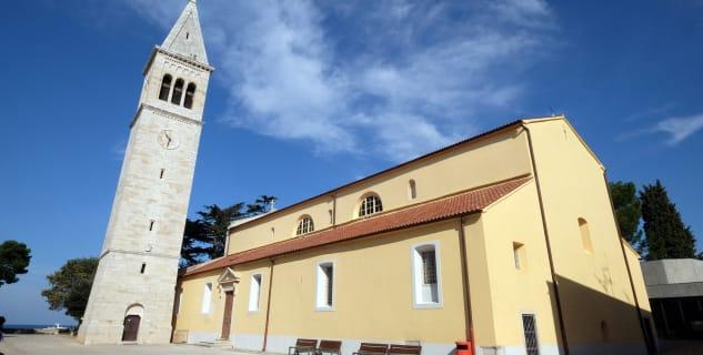 Kostel sv. Pelagia -