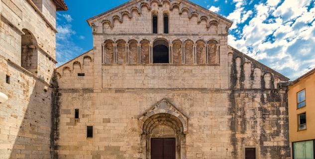 Kostel sv. Chrysogona -