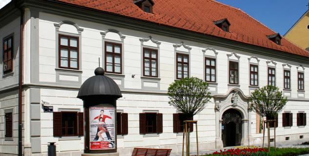 Galerie starých a nových mistrů - http://www.gmv.hr/