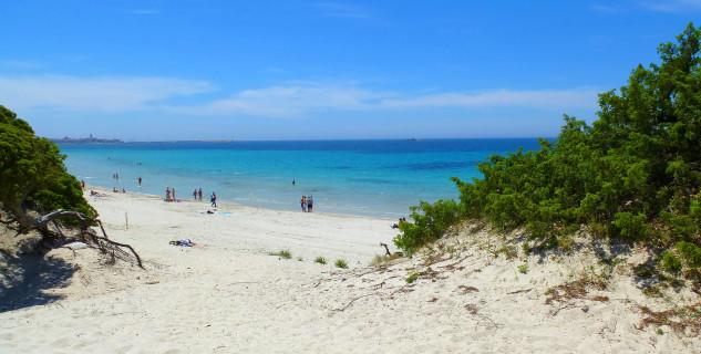 Pláž Maria Pia - https://www.flickr.com/photos/toastbrot81/14996826184/